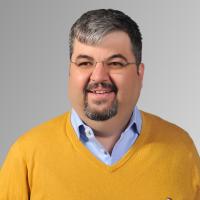 Prof. Dr. İlhan Ege