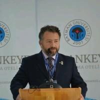 Prof. Dr. Mehmet Onur Gülbahar